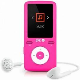 MP3 SPC LCD 1.8 RADIO FM ENTRADA 3.5MM VIDEO