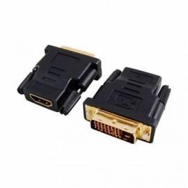 ADAPTADOR L-LINK VIDEO HDMI(H) A DVI (M)