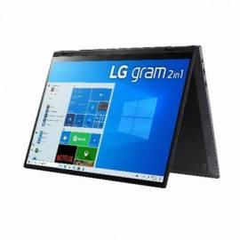 "LG GRAM 14T90P 14"" FHD I7-1165G7 16GB SSD 512GB"