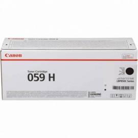 TONER CANON 059H NEGRO 15500 PAGINAS