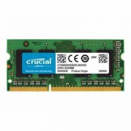 MODULO MEMORIA RAM S/O DDR4 16GB PC2400 CRUCIAL