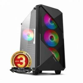 PHOENIX GAMING RGB THERION I5-10400F 16GB SSD 480GB + HDD 1TB