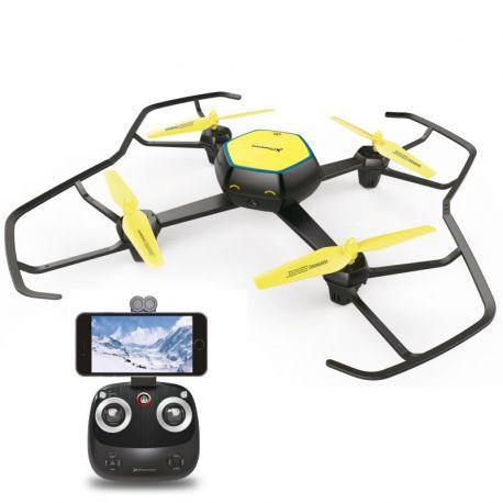 DRONE CUADRICOPTERO PHOENIX PHQUADCOPTERMFPV 6 EJES