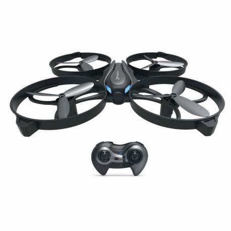 DRONE CUADRICOPTERO PHOENIX PHQUADCOPTERS 6 EJES