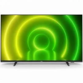 "TV PHILIPS 55"" LED UHD 4K SAMRT TV 55PUS7406"