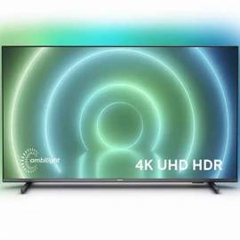 "TV PHILIPS 43"" LED UHD 4K SAMRT TV 43PUS7906"