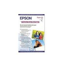PAPEL EPSON S041316 PREMIUN GLOSSY PHOTO