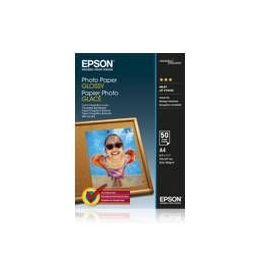 PAPEL FOTO EPSON S042539 GLOSSY A4