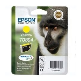 CARTUCHO TINTA EPSON T0894 AMARILLO 3.5ML