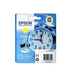 CARTUCHO TINTA EPSON T270440 AMARILLO WF3000