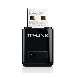 WIRELESS LAN USB 2.0 300M TP-LINK TL-WN823N