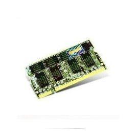 MODULO MEMORIA RAM S/O DDR 1GB 333 TRANSCEND