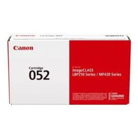 TONER CANON 052 NEGRO LBP212DW LBP214DW