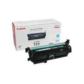 TONER CANON 723 CIAN 8500 PÁGINAS