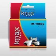 CARTUCHO TINTA IMAX T0802 CIAN EPSON