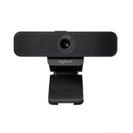 WEBCAM LOGITECH C925E NEGRA