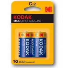 KODAK MAX 1.5V 2 UNIDADES