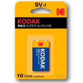 KODAK MAX PILA 9V 6LR61 UNIDAD