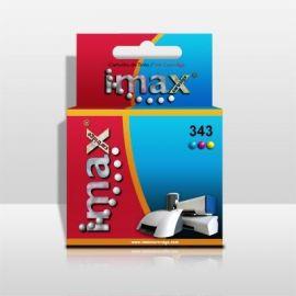 CARTUCHO TINTA IMAX C8766E Nº343(21ML) TRICOLOR