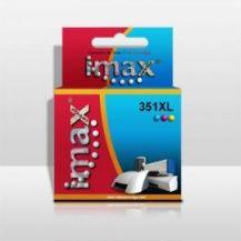CARTUCHO TINTA IMAX CB338 Nº351XL TRICOLOR