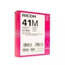 CARTUCHO GEL RICOH GC-41M MAGENTA (2500PAG)