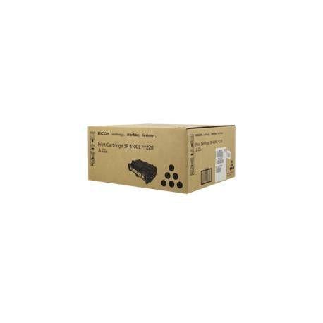 TONER RICOH 407652 SP 4100L SP4100LCN