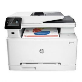 MULTIFUNCION HP LASER COLOR M227FDW