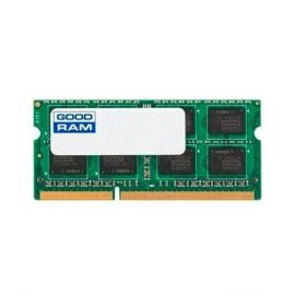 MODULO MEMORIA RAM S/O DDR3 8GB PC1600 GOODRAM
