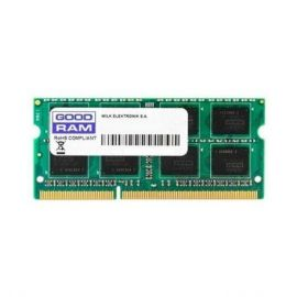MODULO MEMORIA RAM S/O DDR4 8GB PC2400 GOODRAM RETAIL