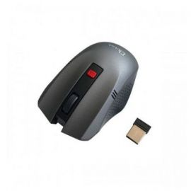 RATON OPTICO INALAMBRICO L-LINK GRIS LL-2095-G