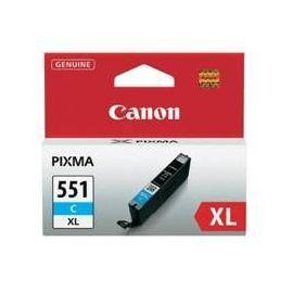 CARTUCHO TINTA CANON CLI 551 XL