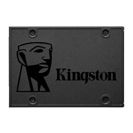 "SSD INTERNO 2.5"" KINGSTON A400 SATA3 DE 120GB"