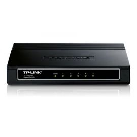 SWITCH 5 PUERTOS 10 100 1000 MB TP LINK SG1005D