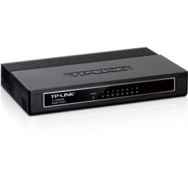 SWITCH 8 PUERTOS 10 100 1000 MB TP LINK TLSG1008D