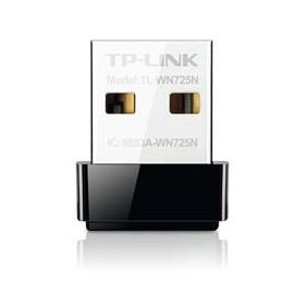 WIRELESS LAN USB 2.0 150M TP-LINK TL-WN725N