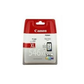 CARTUCHO TINTA CANON CL-546XL COLOR MG2250