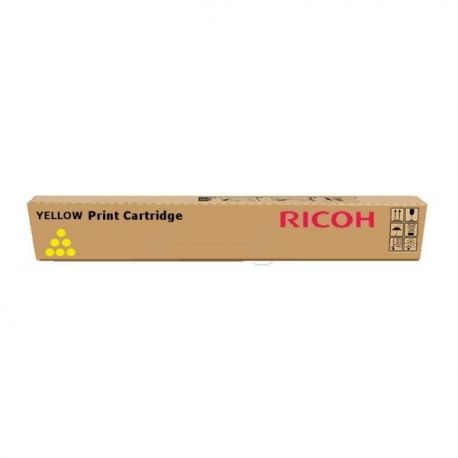 TONER RICOH 841926 AMARILLO MP C2503H