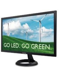 "MONITOR LED 21.5"" VIEWSONIC VA2261-2 FULL HD"