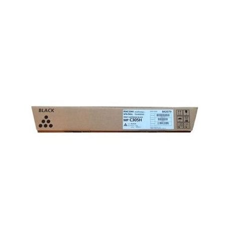 TONER RICOH 842079 NEGRO MPC305SP MPC305SPF