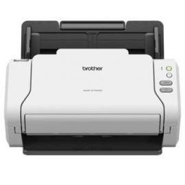 ESCANER DOCUMENTAL BROTHER ADS-2700W DEPARTAMENTAL 35PPM
