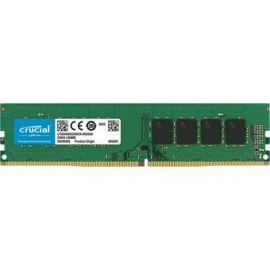 MODULO MEMORIA RAM DDR4 8GB 2400 CRUCIAL