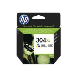 CARTUCHO TINTA HP 304XL TRICOLOR