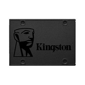 "SSD INTERNO 2.5"" KINGSTON A400 DE 120GB"