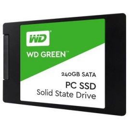 "SSD INTERNO 2.5"" WESTERN DIGITAL G2G0A DE 240GB"