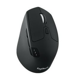 RATON LOGITECH M720 OPTICO WIRELESS