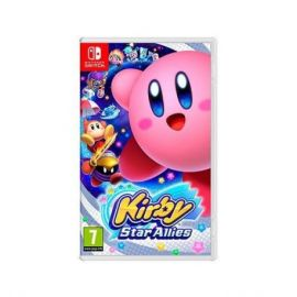 JUEGO NINTENDO SWITCH KIRBY STAR ALLIES