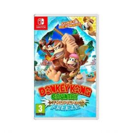 JUEGO NINTENDO SWITCH DONKEY KONG TROPICAL FREEZE