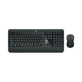TECLADO + RATON LOGITECH MK540 ADVANCED WIRELESS