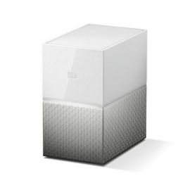 NAS SERVIDOR WD MY CLOUD HOME DUO 4TB